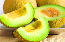 100 Pcs/Pack Big Sale!Sweet Melon Seeds,Non GMO,Organic Fruit Seeds