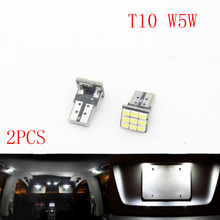 Dongzhen Automobiles W5W Led License Plate Light T10 Led Bulb Festoon Dome Lamp Car Wedge Light C5W C10W DRL 5W5 Led