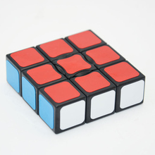 Kids Stress Relief 1x3x3 Magic Cube Mini Cubo Anti-stress Cubes Toys For Children Kids Puzzle Brain Teaser Education Toys(China)