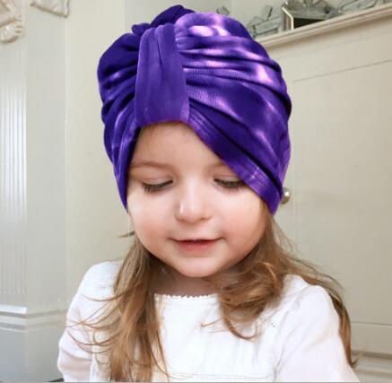 2016 New Baby Girls Boys Infant Toddler Cotton Turban Cap Newborn Knot Bohemia India Hats Beanies Baby Photography PropsÎäåæäà è àêñåññóàðû<br><br><br>Aliexpress