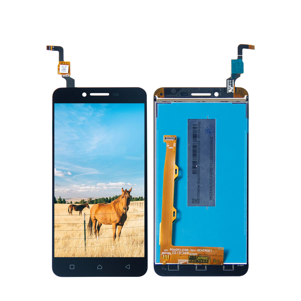 Efficient 1920*1080 A6020 A40 Lcd For Lenovo K5 Plus A6020 A46 Lcd With Frame Display And Touch Screen Digitizer 5.0 Inch Glass Panel Len Mobile Phone Lcds Cellphones & Telecommunications