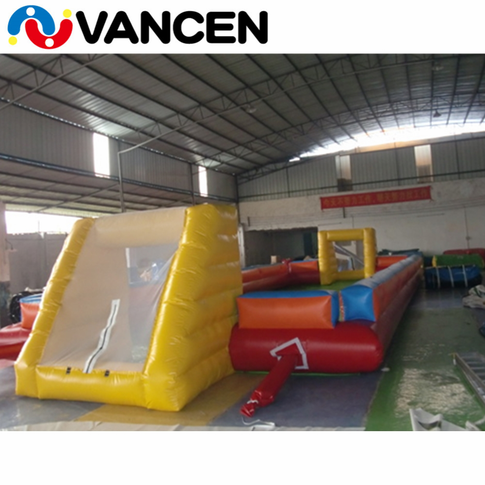 inflatable soccer field29
