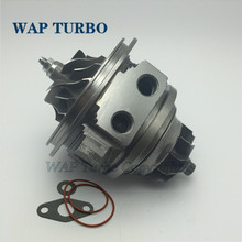 Turbocharger TF035 49135-02672 MR597925  Turbo cartridge core chra for Mitsubishi Pajero III 2.5TDI 115HP 4D56 2002
