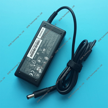 18.5V 3.5A 65W AC Adapter For hp Laptop Charger For HP Compaq 6910P 2230s DV5 DV6 DV7 DV4 G50 G60 N193 CQ43 CQ32 CQ60 CQ61 CQ62(China)
