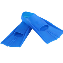 Adult Silicone Swimming Fins 2016 Summer Swim Flippers Scuba Diving Paddles Snorkeling Shoes Sea Socks