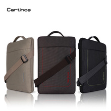 Hot Selling Laptop case 11.6 12 13 Laptop Sleeve Bag Men Woman Notebook Shoulder Messenger Handbag for Macbook air pro pouch