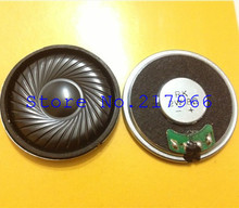 10PCS X ,RK steel factory outlets within the magnetic thin speakers speakers 2W 8 40mm * 5.5mm