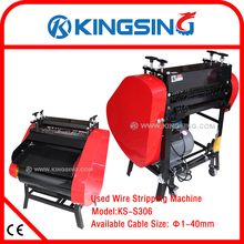 Automatic Scrap Cable Stripper / Stripping Machine  KS-306 (220V) +  Free Shipping by DHL (door to door service)