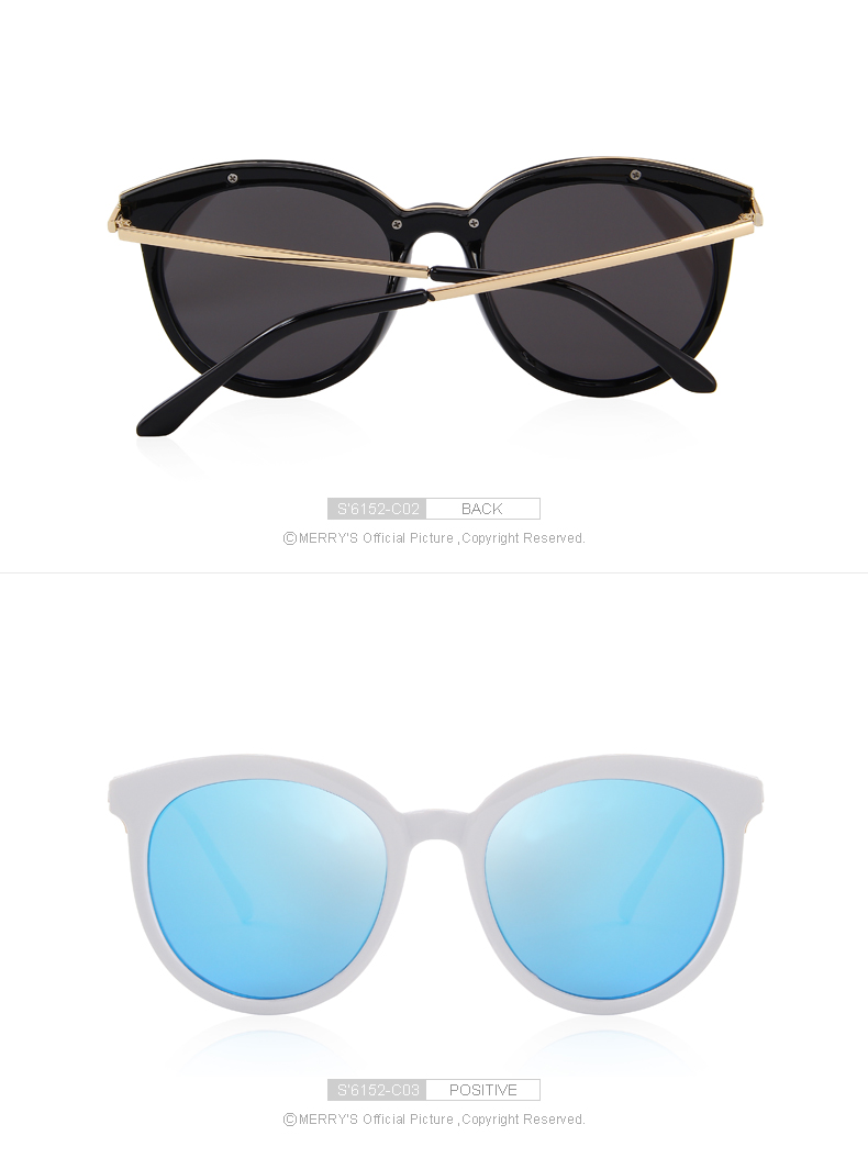 نظارات شمسية للسيدات بحماية كاملة من اشعة الشمس موضة 2018 10