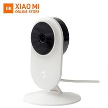 New version Xiaomi Mijia 1080P IP Camera 130 Degree FOV Night Vision 2.4Ghz Dual-band WiFi Xioami Home Kit Security Monitor CCTV