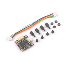 JMT Teeny1S F3 Betaflight STM32F3 OSD BEC Flight Control Board mini FC 16*16mm for RC Toy FPV Drone Multicopter(China)