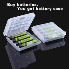 4-20Pcs/Lot Original New NI-MH AAA 3A Rechargeable Batteries 1.2V 1000mAh Rechargeable Battery For Cameras Mouse Free Shipping