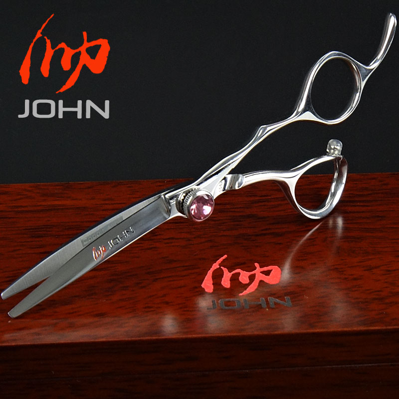 John Shears Japanese VG10 Cobalt Alloy Scissors for Cutting Hair Professional Hairdressing Scissors for Barber Shop Supplies<br><br>Aliexpress