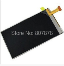 Black New LCD Screen Display Replacement For NOKIA 5230 5233 5800 XM N97 Mini C5-03 C6 X6 LCD Display + Fast Shipping