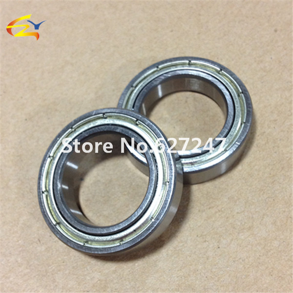 NBRGY0762FCZZ MX-2700 MX-M3500 MX-M3501 MX-M4100 MX-M4500 MX-M4501 MX-M5000  Copier Lower Roller Bearing for Sharp<br><br>Aliexpress