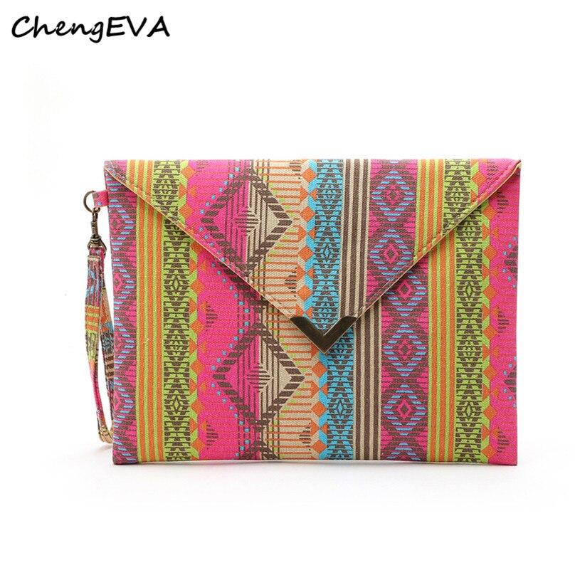 ChengEVA 1PC Hot Sale Attractive Elegant Womens Fashion Women Envelope Clutch Handbag Purse Tote Ladies Bag Nov 7<br><br>Aliexpress