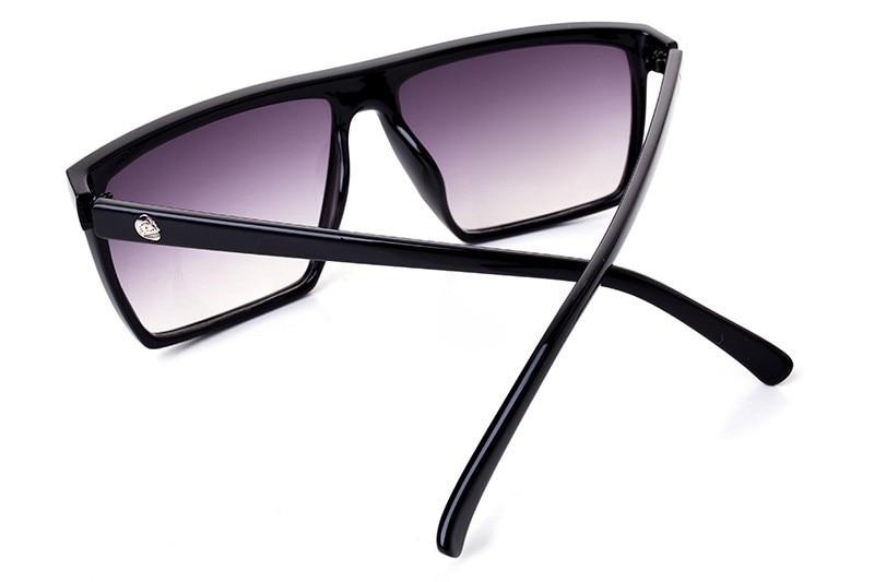 Pro Acme Square Sunglasses Men Brand Designer Mirror Photochromic Oversized Sunglasses Male Sun glasses for Man CC0039 33