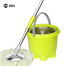 360 Twist Spin Mop Spray Mops Floor Cleaning Mop Easy Mops Bucket Dust Mop Magic & Easy & Microfiber Electric Broom Rotating Mop