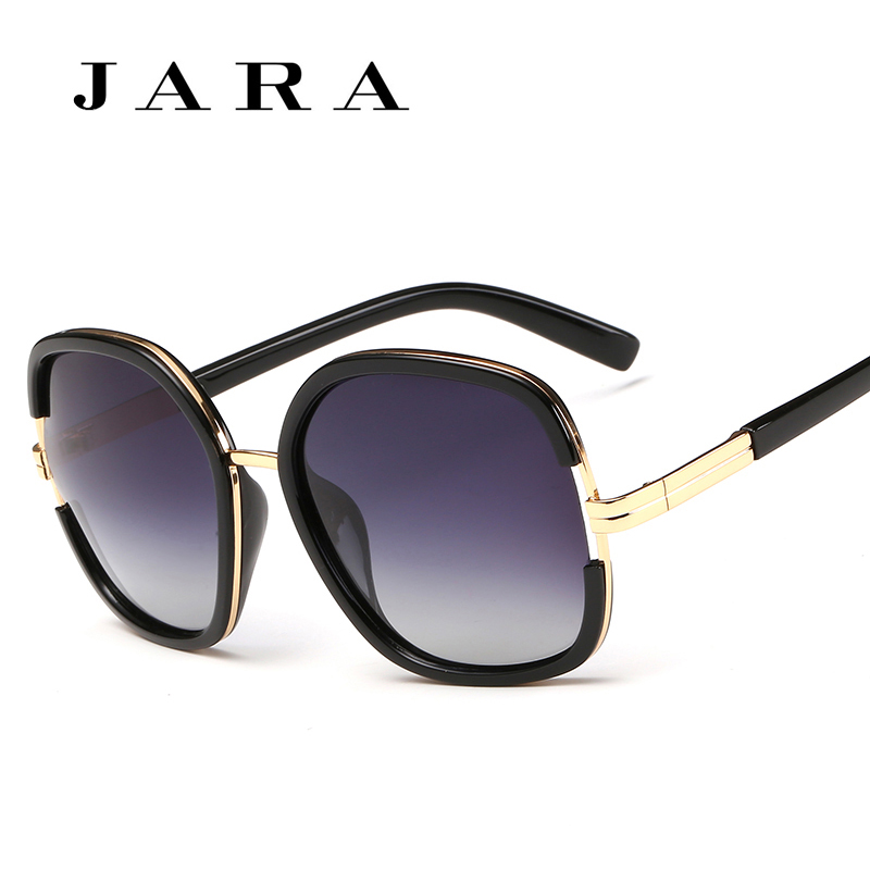 JARA Brand 2017 New Vintage Sunglasses Spring Outing Glasses Point Women Sun Glasses Sun Shades UV400 Eyewear Gafas De Sol #3207<br><br>Aliexpress