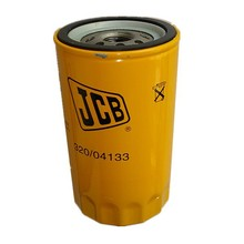 Oil filter 320/04133, 320-04133 used for JCB (32004133) replacement parts