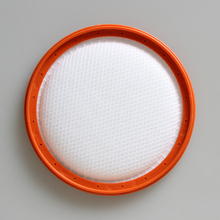 Vacuum cleaner Filter/round HV filter cotton filter elements/Washable HEPA,vacuum cleaner parts C3-L148B C3-L143B VC14A1-VC