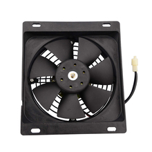 Fan for 250cc Go Kart & Scooter Motorcycle accessory fan T50 F038-019