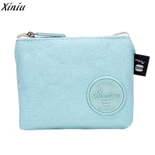 Hot Sale Women Coin Purse Girls Cute Fashion Ladies Kids Mini Wallet Bag Change Pouch Key Holder Small Money Bag High Quality