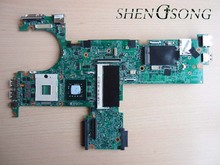 486301-001 for HP Elitebook 6930p 6930W 48.4V901.021 GM45 intergrated MotherBoard SYSTEM BOARD 100% Tested(China)