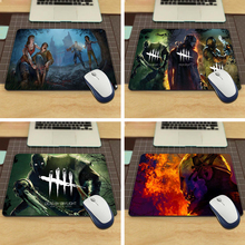 Dead By Daylight Hot Funny 18*22cm or 25*29cm Durbale Mouse Pad Speed Control mat
