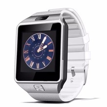 Bluetooth smart watch SIM card Smartwatch DZ09 clock hours for samsung huawei xiaomi sony lenovo meizu one plus lg android phone