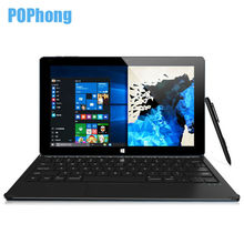 10.6 INCH Cube iwork11 Stylus Windows 10 4GB/64GB Tablet PC IntelX5-Z8300 Quad Core 5.0MP IPS 1920*1080