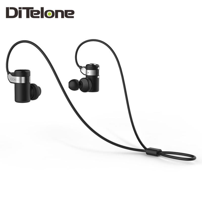 Wholesale CCK KS Parkour Bluetooth Earphones Wireless Sports HIFI Bass Stereo Earbuds Mic Headset DSP Noise Cancelling Bluedio<br><br>Aliexpress