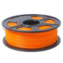 Professional Filament 3D Printing Materials Spool of 3D Filament ABS 1Kg With NO Air Bubbles for RepRap MakerBot Ultimaker(China)
