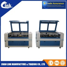 High performance laser glass cutting machine 1410/Best service laser cutter/carver 90w 100w 130w for concrete