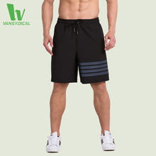 VANSYDICAL Running Shorts Men Sports Breathable Boys Shorts Comfortable Homeware Fitness Workout Gym Football Shorts New Style M