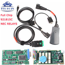 Original Full Chip Lexia3 with 921815C Firmware PP2000 Diagbox V7.83 Lexia 3 Full Chip Lexia-3 V48 PP2000 V25 Diagnostic Tool