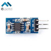 LM2662 Positive To Negative Voltage Conversion Board 1.5-5.5V Positive Voltage into Negative Voltage Converter Module