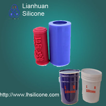 Lianhuan Liquid Silicone Rubber for Candle Mold Making