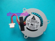 NEW FOR ASUS Eee PC 1015T 1015 1015B CPU Fan (AMD CPU) with free thermal paste ,FREE SHIPPING