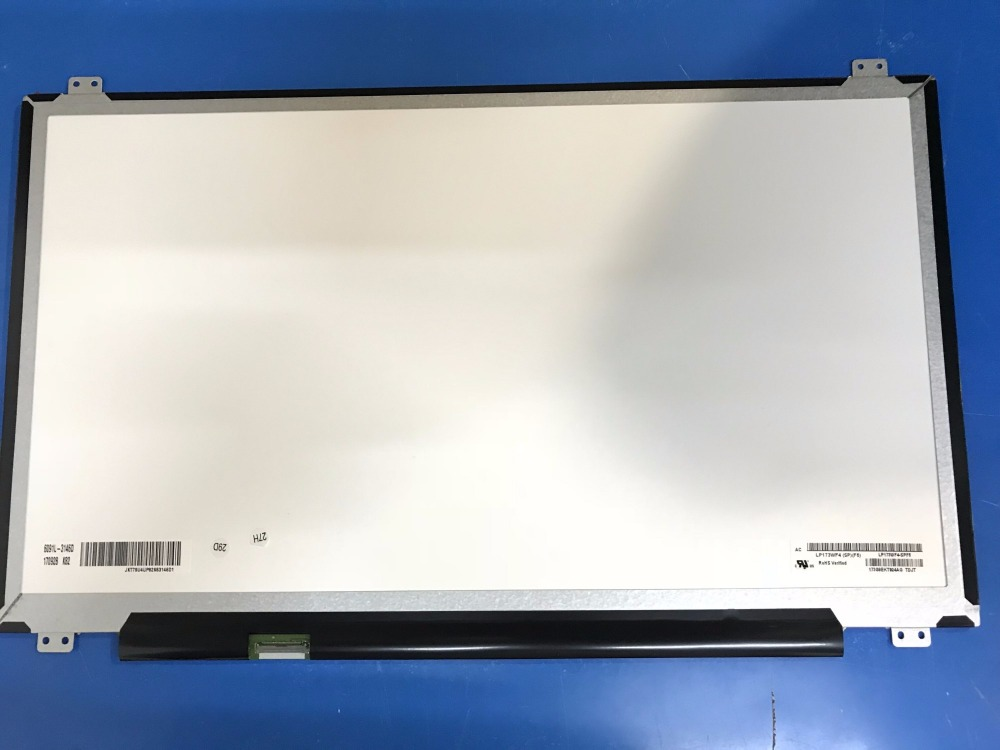 17.3″ inch LCD Screen For Asus ROG G752VT FHD 1920*1080 IPS MATTE Replacement Display Panel