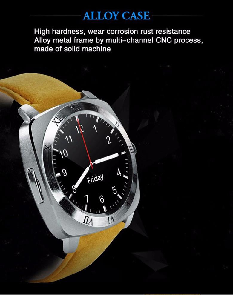 E1397 X3 Bluetooth Smart Watch (8)