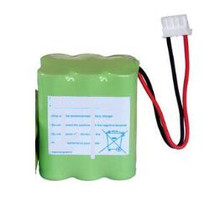 free shipping 7.2v 1500mah ni-mh battery pack for Mint 4200 4205 irobot 320 sweeper machine(China)