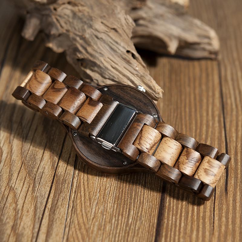 wooden watches  bobo bird wristwatches