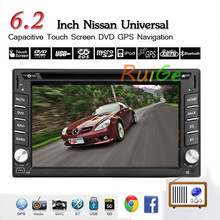Universal  Backup Camera double din Android 5.1 Double-DIN In Dash Car Radio Stereo Player LCD WIFI GPS Navigation Antenna