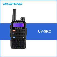 BAOFENG UV-5RC Walkie Talkie DMR Digital Transceiver 2-way Radio 128CH VHF/UHF Dual Band Handheld Transceiver Interphone