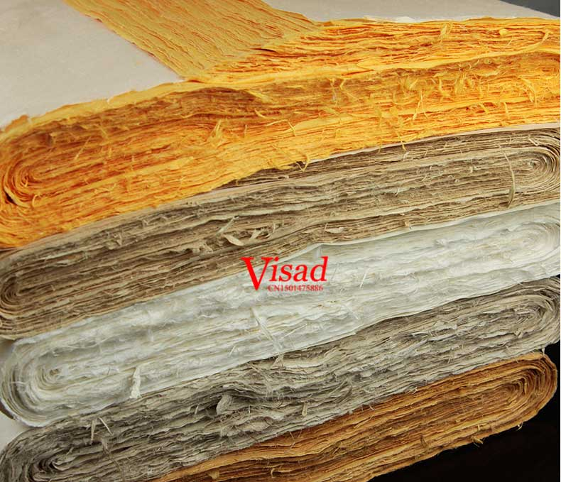 Chinese colore paper Yunlong rice Paper Artist Canvas declared long-fiber hemp paper Calligraphy Painting Paper <br><br>Aliexpress
