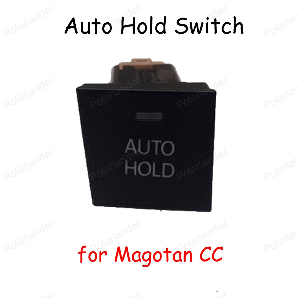Auto Hold button For M-agotan CC 3C0 927 227 b parking brake automatic switch<br><br>Aliexpress