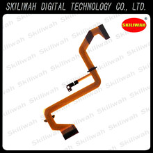 Free Shipping 2pcs LCD Flex Cable for Panasonic GS24 GS26 GS27 GS37 GS47 GS57 GS58 GS68 GS60