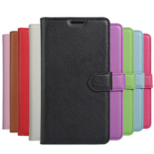 "For Cubot Rainbow Case Luxury Wallet PU Leather Back Cover Case For Cubot Rainbow Case 5.0"" Flip Protective Phone Bag Skin Stand"
