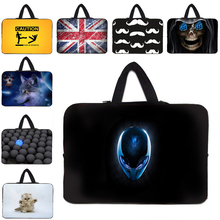 Chuwi hi10 Xiaomi Notebook Tablet PC 12.8 14 17 15 13 10 12 7 13.3 inch Neoprene Fashion Laptop Bags Sleeve Tablet PC Cases